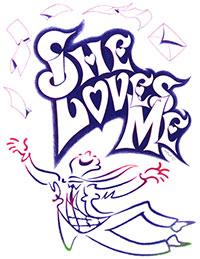 AKA Company 第2回公演『SHE LOVES ME』